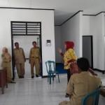 Kepala Balai mengadakan pengarahan di BPSB Kab.Bima