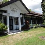 Laboratorium Benih Pembantu di Kabupaten Bima