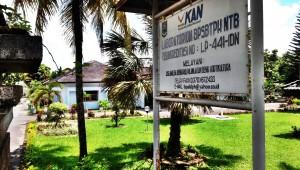 Laboratorium BPSBTPH NTB telah Terakreditasi KAN