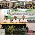 Forum Perbenihan dilaksanakn untuk meningkatkan pengetahuan semua stakeholder yang terkait di bidang perbenihan agar dapat memahami dan melaksanakan peraturan perbenihan  yang telah di tetapkan