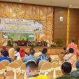 Gebyar Perbenihan dilaksanakan setiap tahun dalam rangka pembahasan kegiatan perbenihan dan pertemuan insan perbenihan di seluruh indonesia